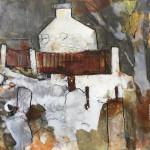 Pete Monaghan, Skellig Farm III