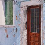 Mike Briscoe, Burano Light