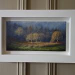 Gerald Dewsbury, Misty Morning, Bogwood