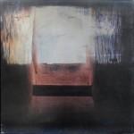 Dorothy Simpson Krause, Sunless Sea, 2010