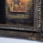 Dorothy Simpson Krause, Under Glass, 2001