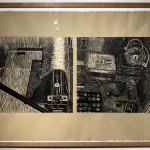Scène de crime - Dalles #28 & #39