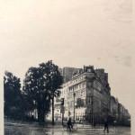 Jean-Baptiste Sécheret, Moulin, Quick, Lepic // Waiting for M.G., Fontaine // Blanche, Bruxelles, 2018