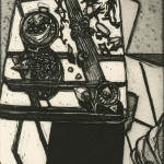 Pierre Collin, Sol y sombra, 2012-1014