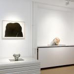 Kei Tanimoto, #021300 Abstrakte Form, 2016