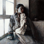 Ai Xuan, The Song Leaving Me, 1991
