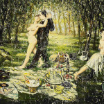 """A Panorama of """"The Picnic"""""""