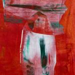 Lisa Sharpe Paintings, Transparency