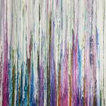 Lisa Sharpe Paintings, Flow