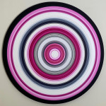 Lisa Sharpe Paintings, Portal Painting - Soft, Strong & Powerful
