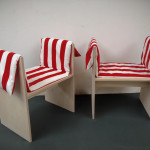 SDH Chairs (two chairs)