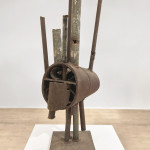 RICHARD STANKIEWICZ, Double-Face (1961-14), 1961