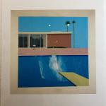 David Hockney, 'A Bigger Splash' Tate Portfolio Edition, 2017