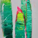 Fran Mora, Cactus No.V, 2020