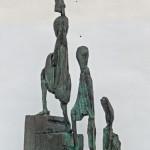 Helen Sinclair, Wooden Hill