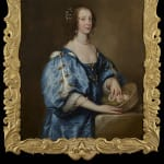 Mary Newton, later Lady Jermyn (d. 1679) [?]