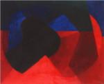 Joseph Lacasse, Composition, c. 1925