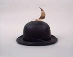Clive Barker, Magritte's Hat, 2008