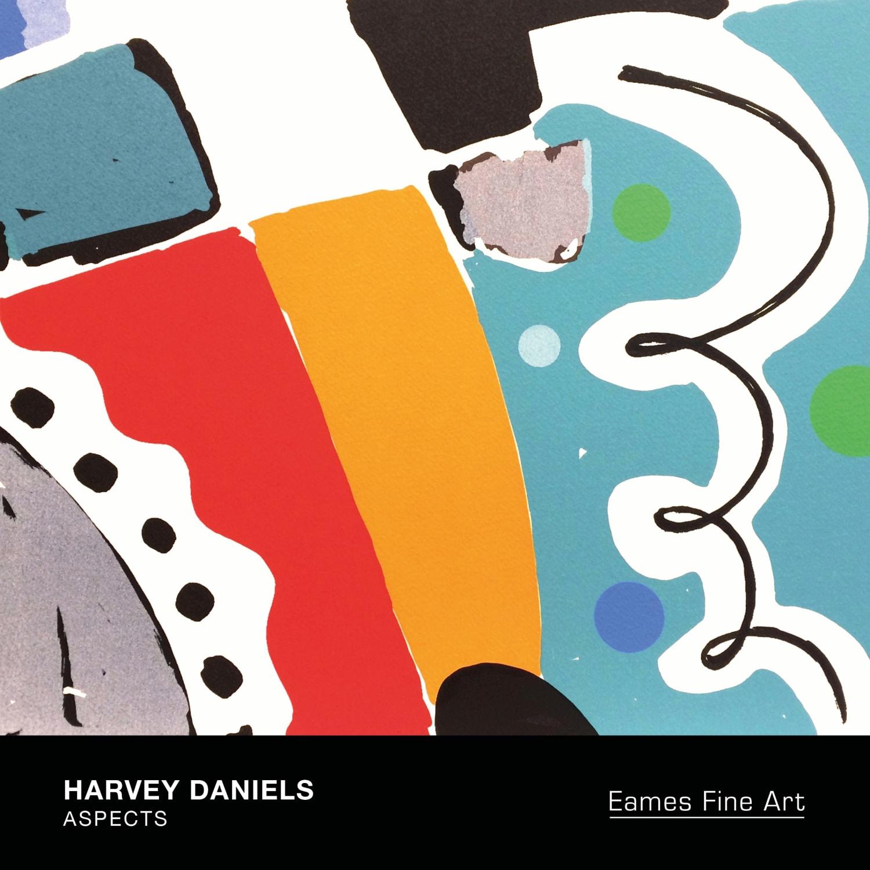 Harvey Daniels   Aspects