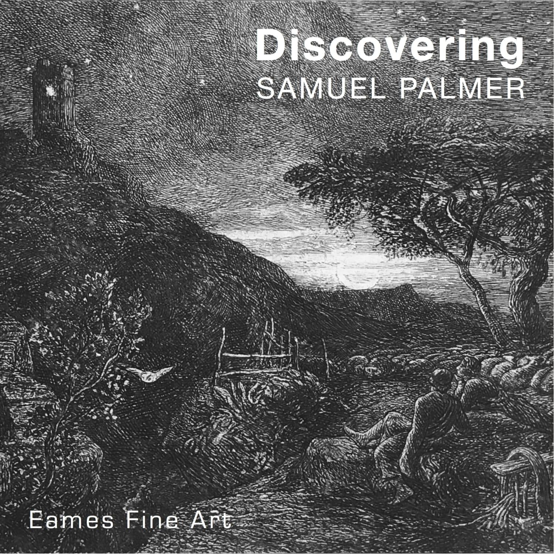 Discovering Samuel Palmer