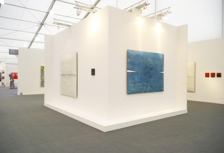 紐約婓列茲藝術博覽會 2019