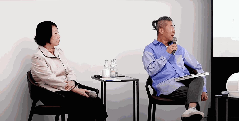 耿畫廊講座|中國繪畫裡的女性空間