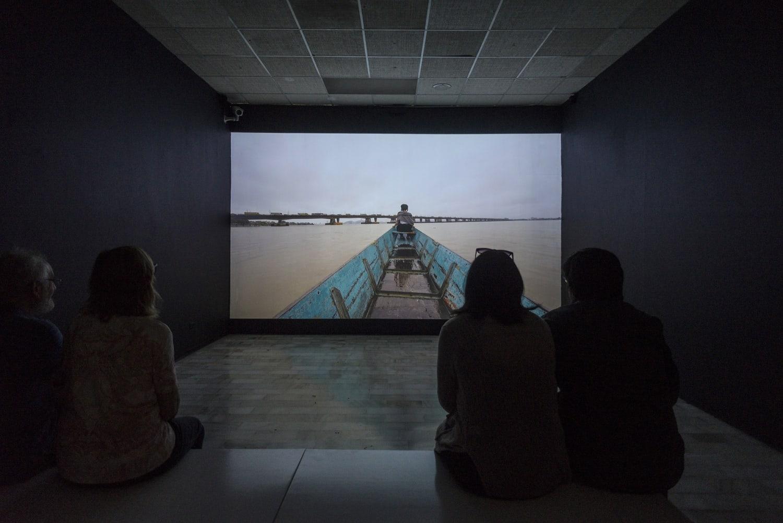 Karina Skvirky se integra a la colección del Whitney Museum for American Art