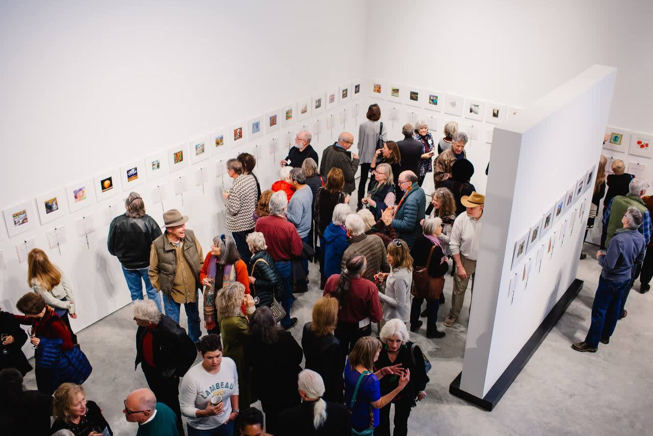Partners in Art | Santa Fe Artists' Medical Fund
