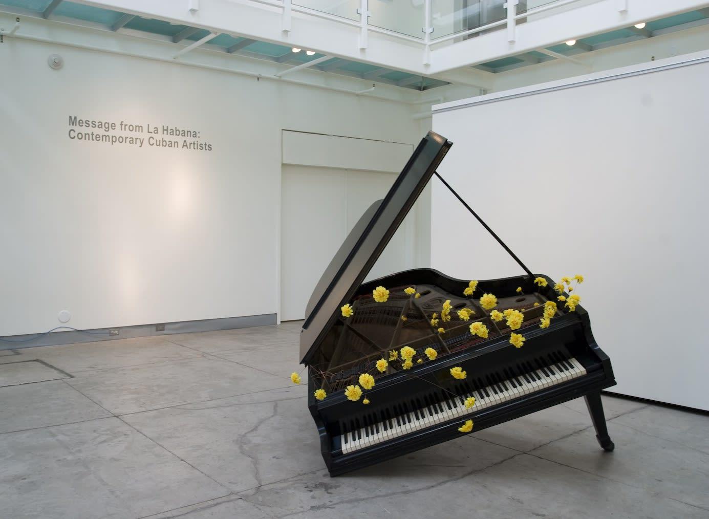 Message From La Habana: Six Contemporary Cuban Artists