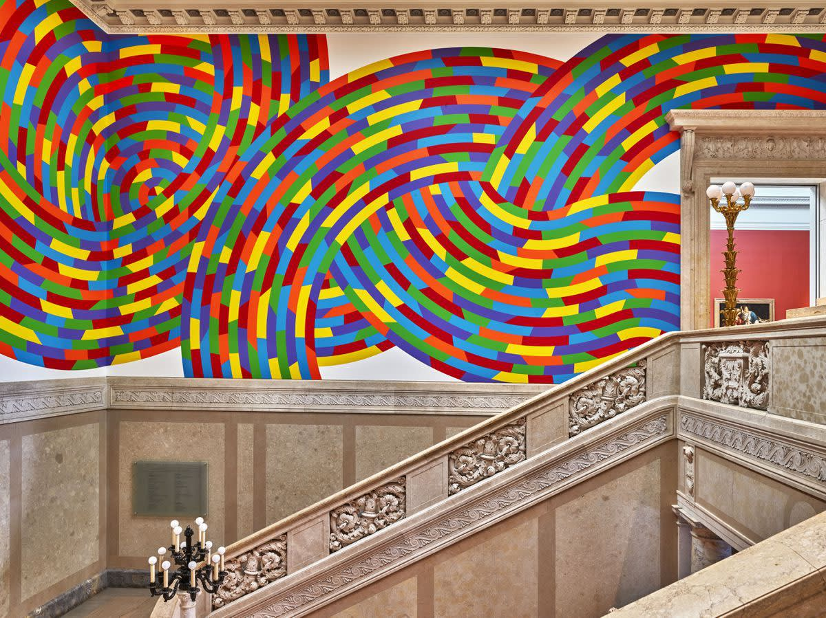 Perspectives: On Sol LeWitt