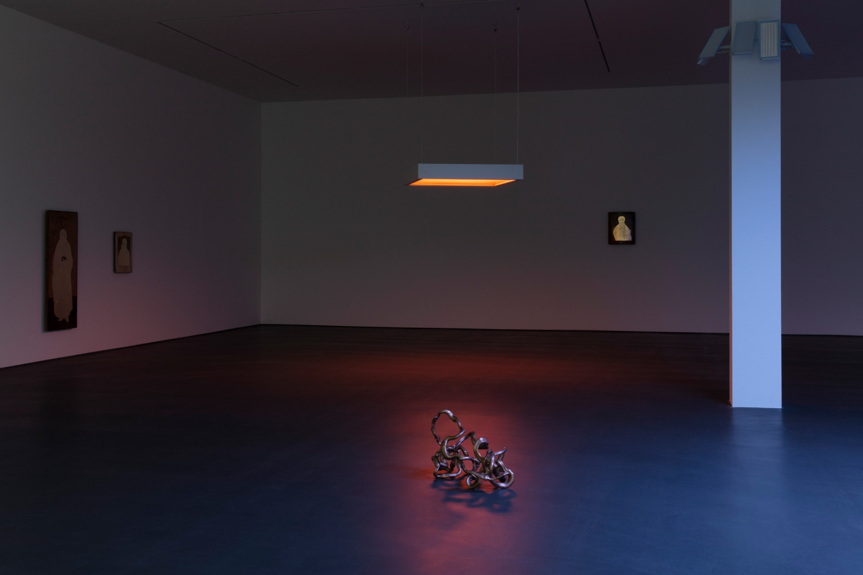 Etienne Chambaud, Inexistence Esther Schipper, Berlin