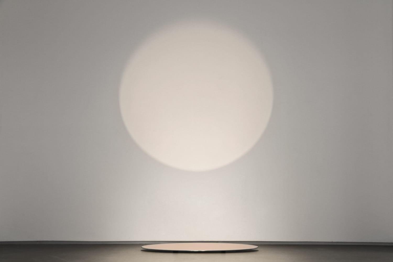 Germaine Kruip, Untitled-Circle, 2016, copper