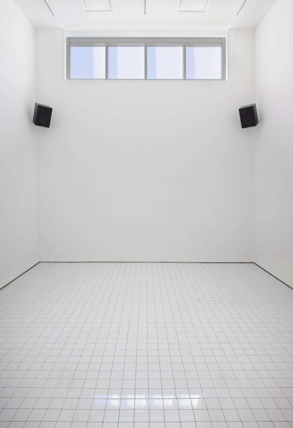 Drowning (Installation View) Marianne Boesky Gallery, New York, 2011