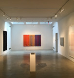 Nadia Kaabi-Linke at Aicon Gallery, New York, USA