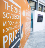 Asad Faulwell, Nadia Kaabi-Linke & Yazan Khalili Shortlisted for the Sovereign Middle East and North Africa Art Prize