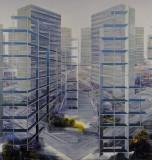 Driss Ouadahi - Dak'Art Biennial 9 May - 8 June 2014