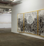 Nadia Kaabi-Linke at Dallas Contemporary