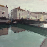 Quai Maubec La Rochelle