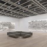 Julie Mehretu, Whitney Museum of American Art