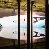 "Anri Sala, ""Time No Longer,"" Buffalo Bayou Park Cistern"