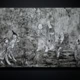 Work by Yang Fudong