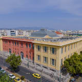 Hellenic Parliament Library and Printing House