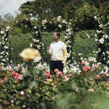 Tino Sehgal at Blenheim Park and Gardens