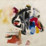 John Grillo, Explosive Image, 1957
