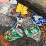Idelle Weber Poland Spring, 2009 Oil on linen, 23 7/8 x 36 inches (60.6 x 91.4 cm)