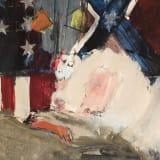 Larry Rivers, The Last Civil War Veteran, 1961-62