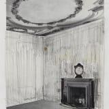 Artwork thumbnail: Dexter Dalwood, Rosa Luxemburg, 1999