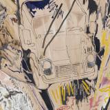 Artwork thumbnail: Chris Huen Sin Kan, Doodood, Balltsz and MuiMui, 2020