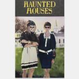 Artwork thumbnail: Paulina Olowska, Haunted Houses, 2019