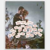 Artwork thumbnail: Jim Shaw, Possession, 2021